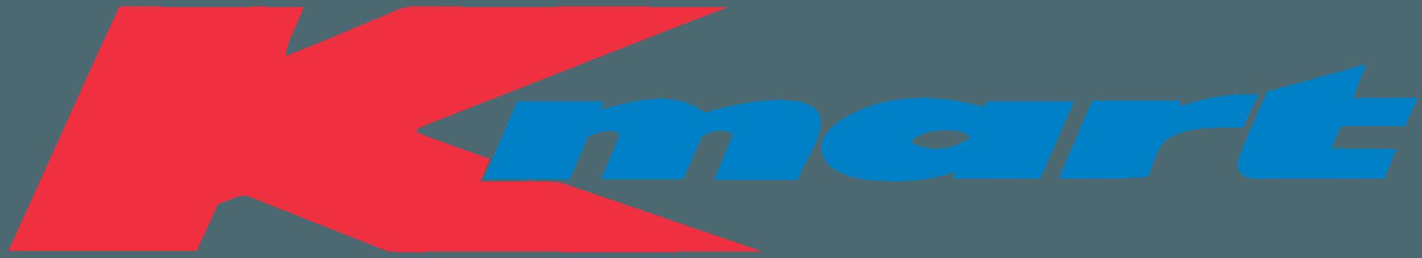 Old Kmart Logo.