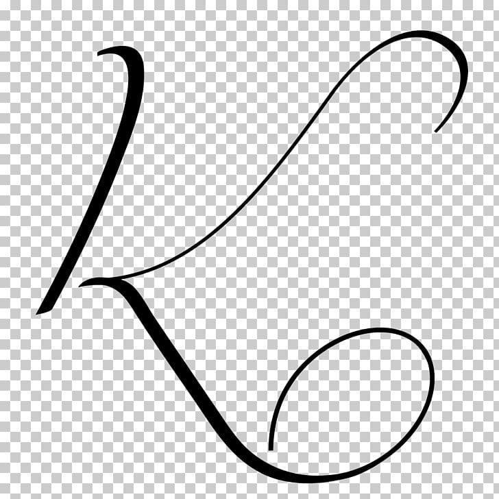 Monogram Letter , k PNG clipart.