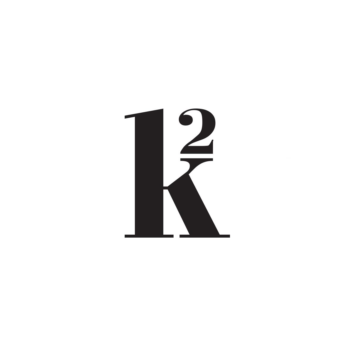 kreativkopf (k2) #creative #graphic #design #agency #logo.