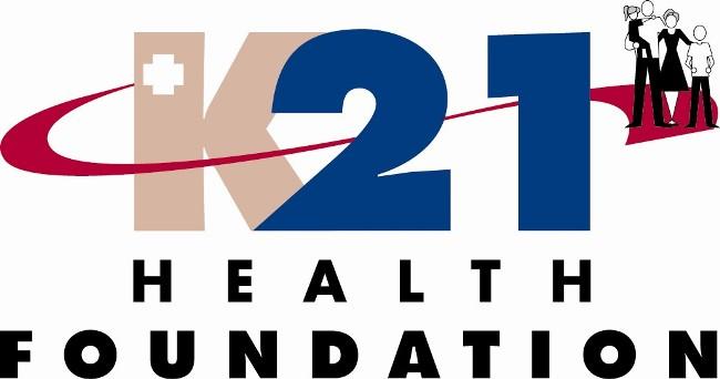 K21 Health Foundation.