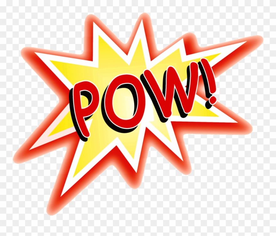 Related Boom Png Zap Png Kaboom Png Wham Png Ka Pow Clipart.