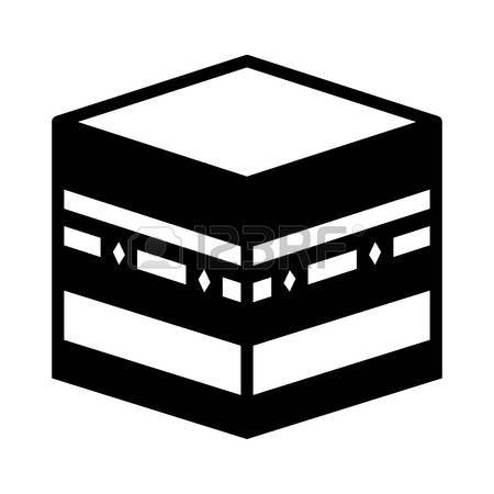 517 Kaaba Stock Illustrations, Cliparts And Royalty Free Kaaba Vectors.