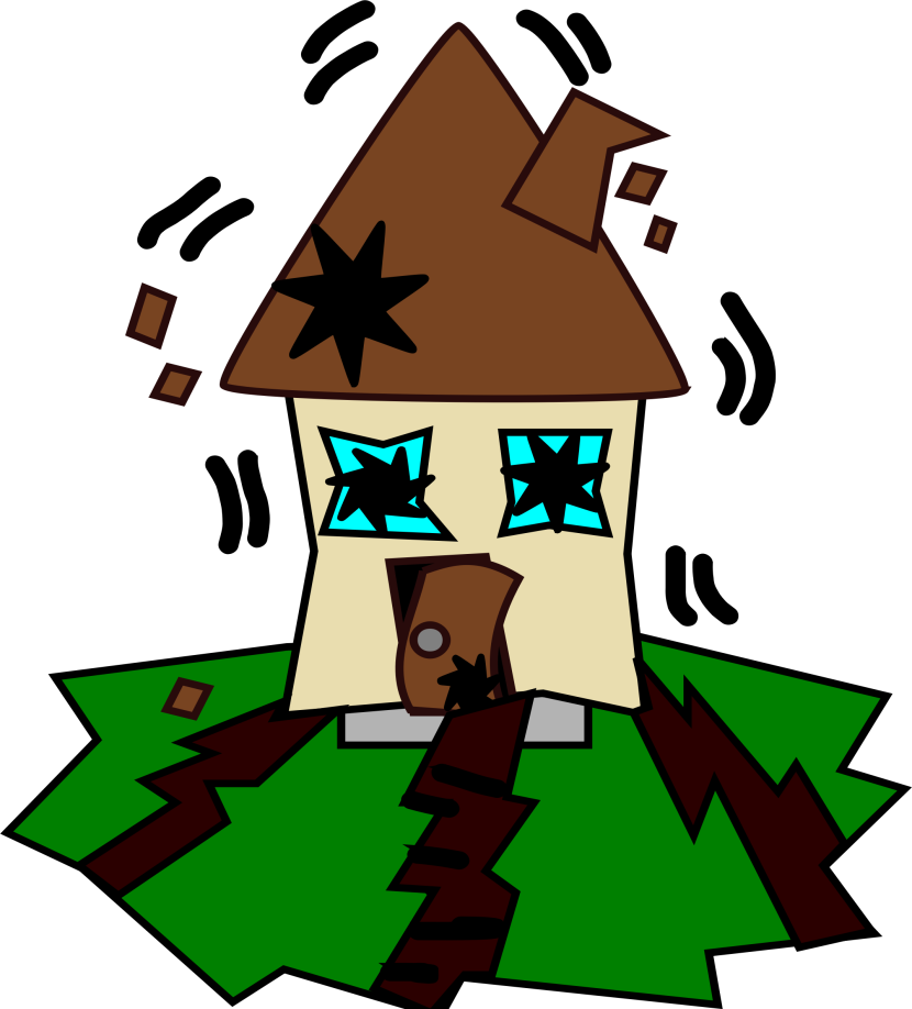 Disaster Clipart.