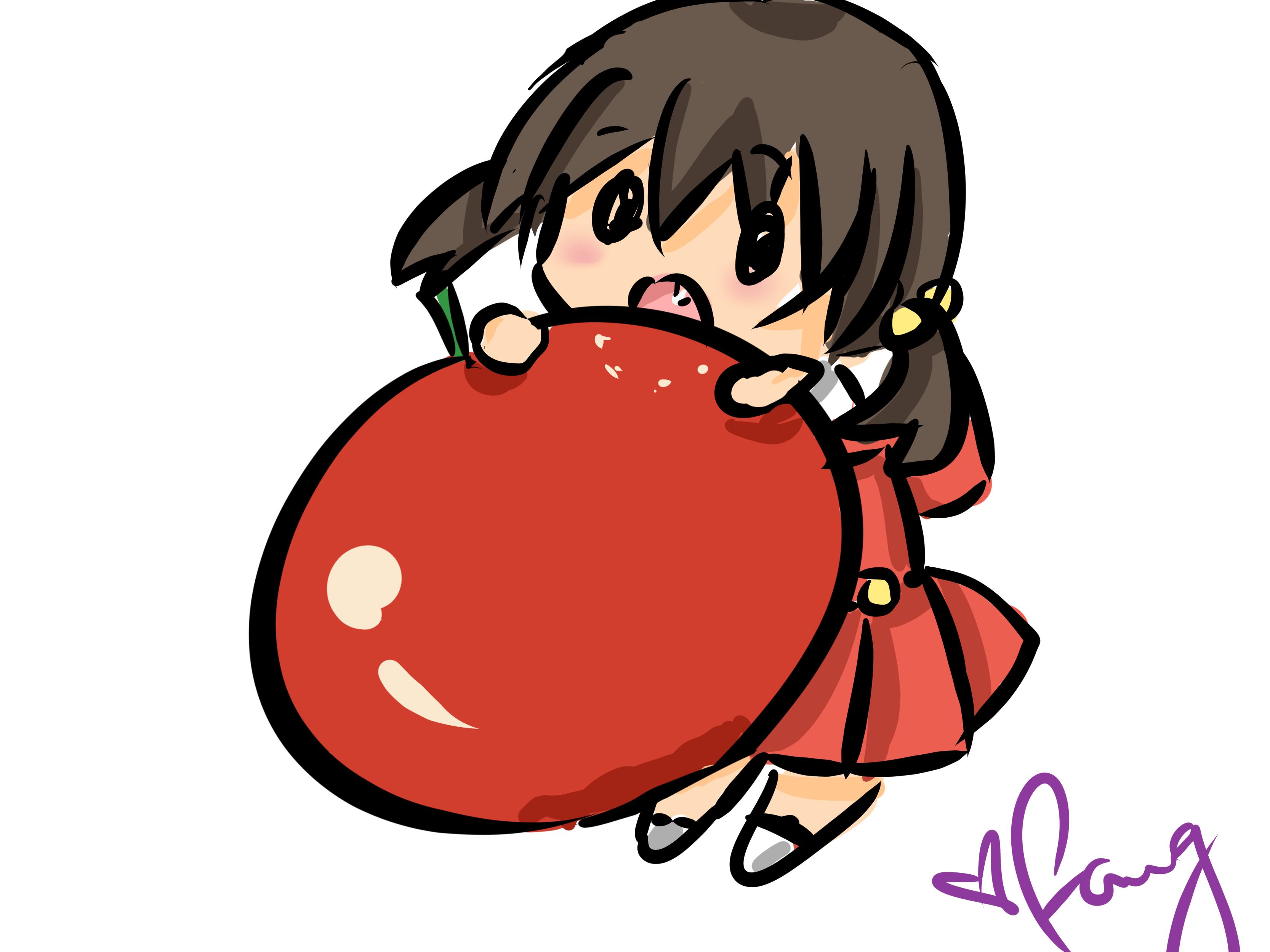 Chibi Kaai Yuki by FangtheCupcakeNinjaa on DeviantArt.