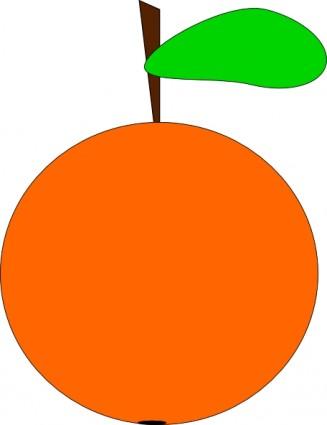 Oranges Clipart.