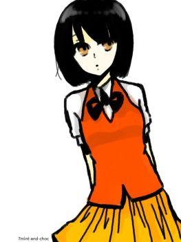 Kaai Yuki on WelcomeToAHS.