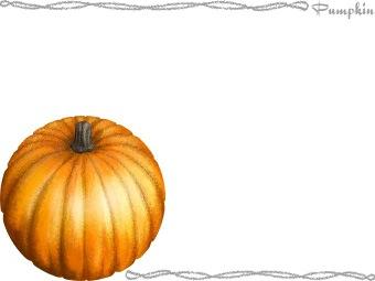 Pumpkin, Kabocha Squash clipart / Free clip art.