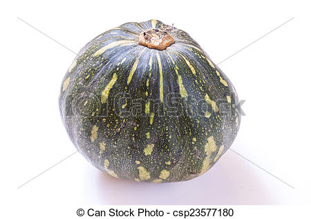 Pictures of Kabocha squash.