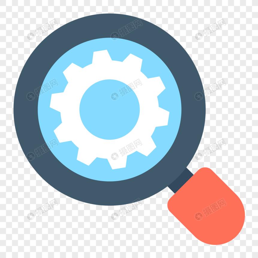 ikon kaca pembesar gambar unduh gratis_imej 400526316_Format PNG_my.