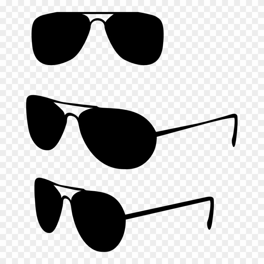 Kacamata Hitam Png Clipart Sunglasses Clip Art.
