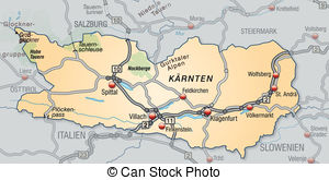 Kaernten Vector Clip Art Illustrations. 50 Kaernten clipart EPS.