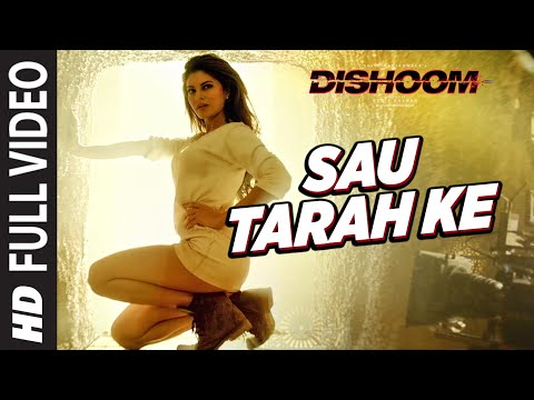 Sau Tarah Ke Full Video Song.