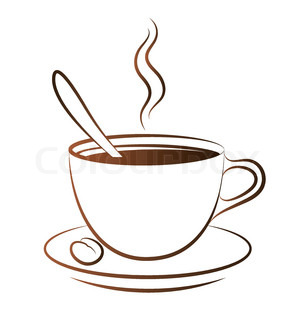 Tasse kaffee clipart 8 » Clipart Station.