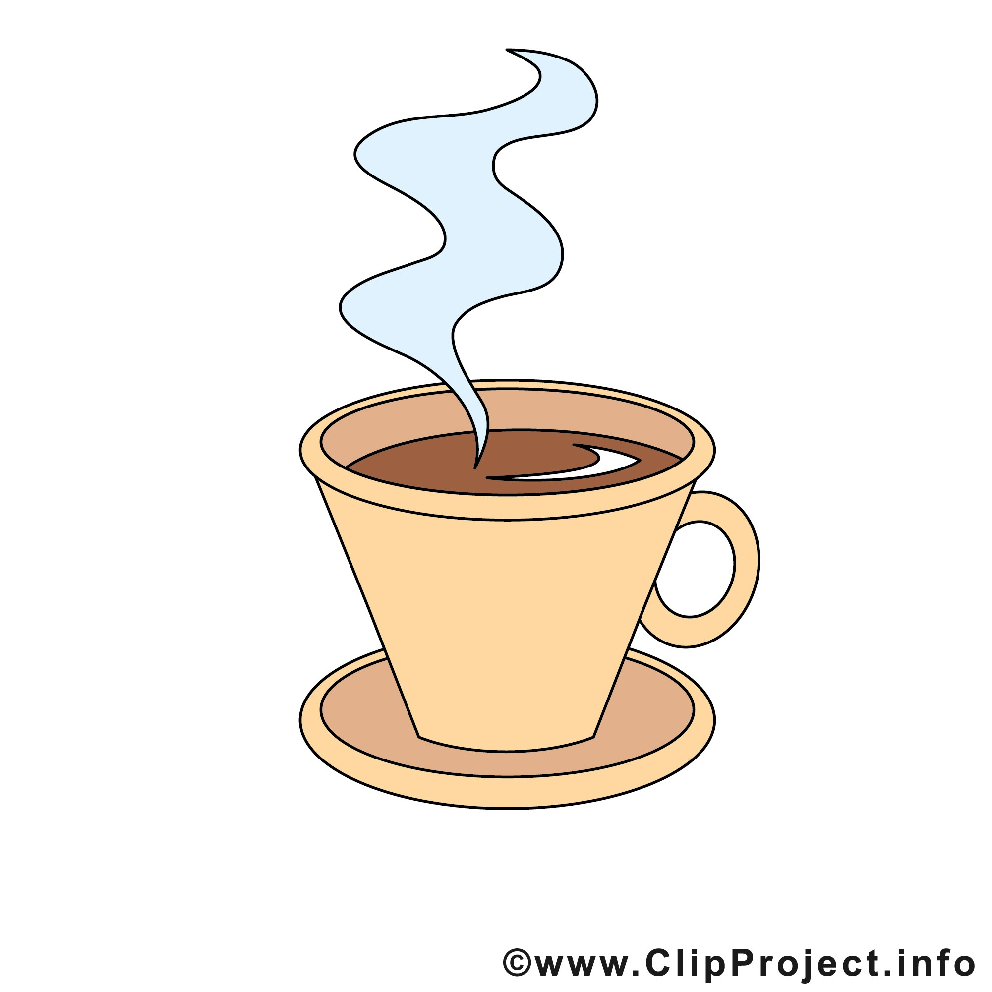 Kaffee clipart kostenlos 1 » Clipart Portal.