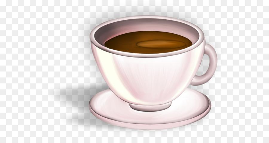 Kaffee Tasse Tee clipart.