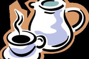Kaffeekanne clipart 2 » Clipart Station.
