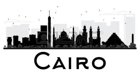 562 Cairo City Stock Vector Illustration And Royalty Free Cairo.