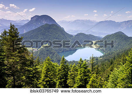 """Stock Photograph of """"View from the Wilder."""