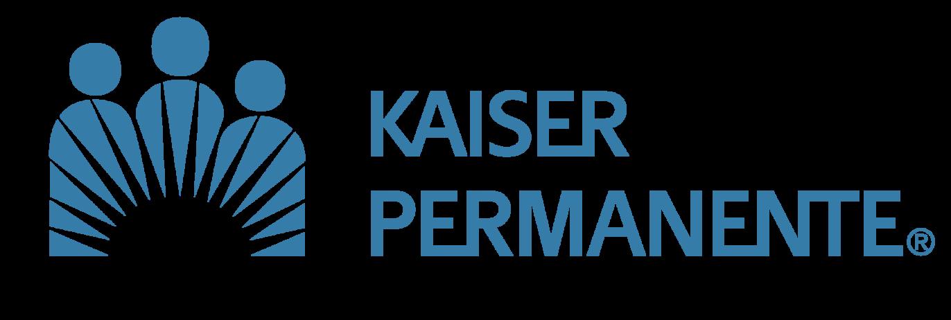 Kaiser Permanente Logo Png Transparent.