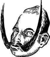 Kaiser Wilhelm clip art Free Vector.