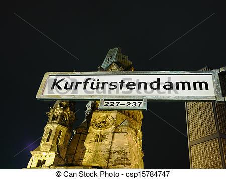 Stock Photo of Berlin.