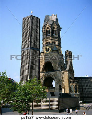 Picture of 02 Germany Berlin Kaiser.