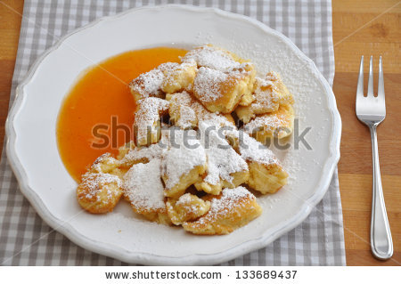 Austrian Food Stock Photos, Royalty.