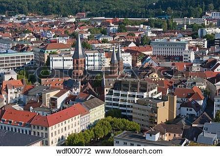 Stock Photo of Germany, Rhineland.