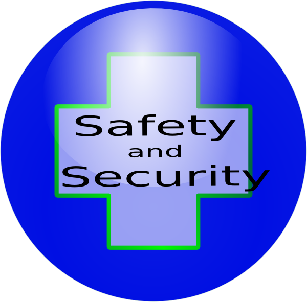 Free Safety Clip Art.