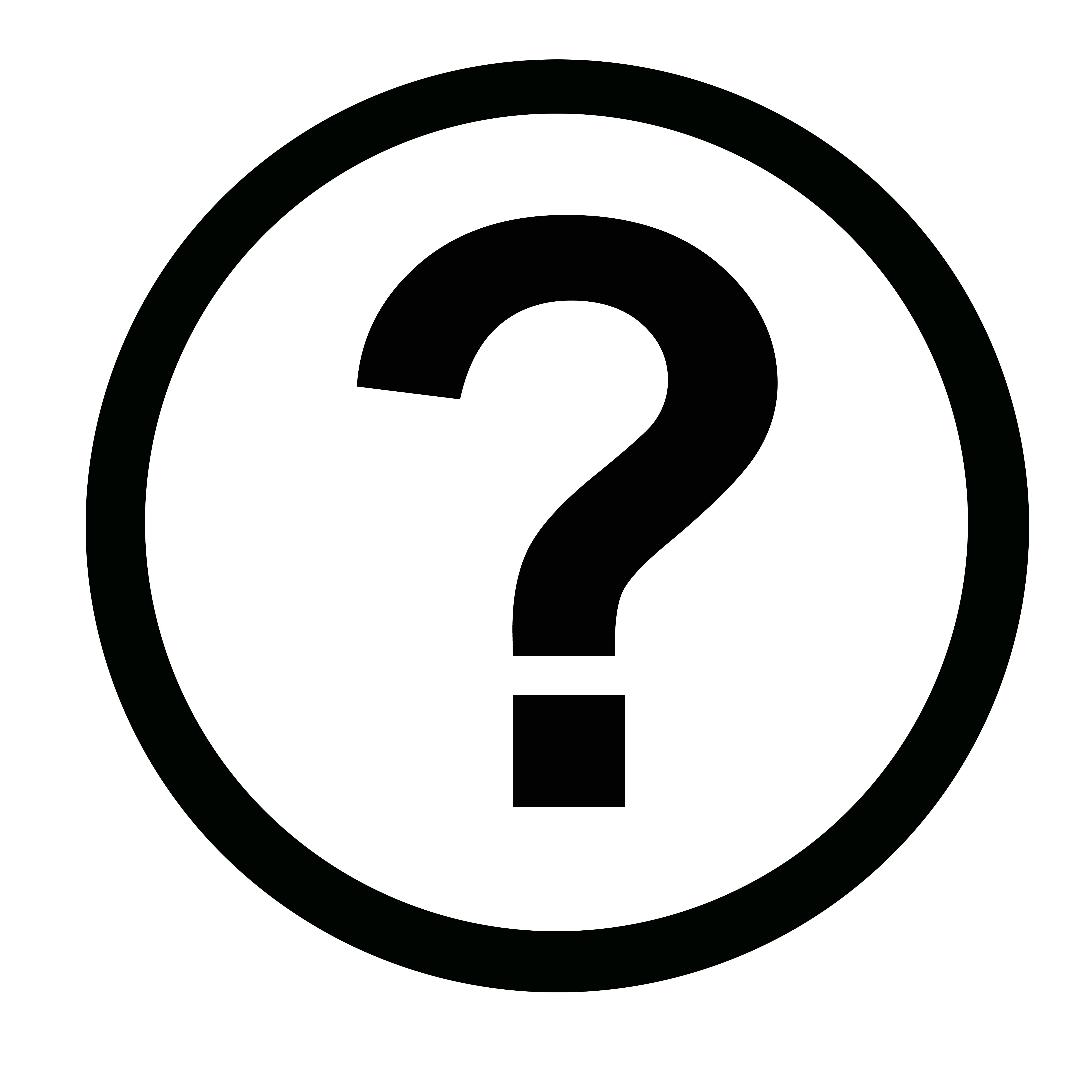Question Mark Clip Art Black And White.