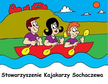 Sochaczewska Przystań Kajakowa.