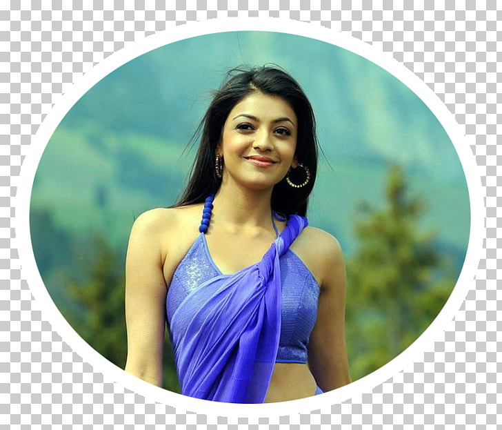 Kajal Aggarwal Veera Bollywood, actor PNG clipart.