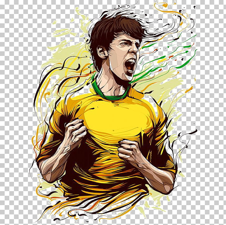 Kaká FIFA World Cup Brazil national football team Digital.