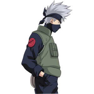Kakashi Pictures Clipart.