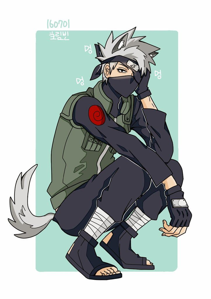 17 Best images about Kakashi Hatake and co ❤ on Pinterest.