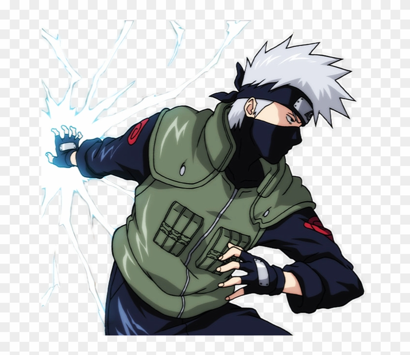 Kakashi Render, HD Png Download.