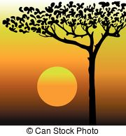 Kalahari desert Clipart Vector Graphics. 67 Kalahari desert EPS.