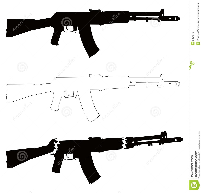 Kalashnikov Stock Photos, Images, & Pictures.