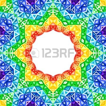 94,547 Kaleidoscope Stock Vector Illustration And Royalty Free.