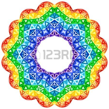 28,744 Kaleidoscope Symmetry Stock Illustrations, Cliparts And.