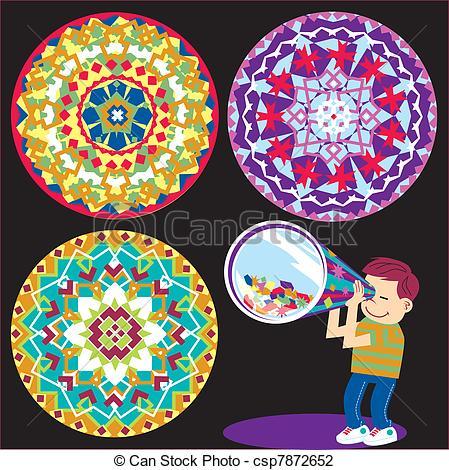 Kaleidoscope Clipart Vector Graphics. 23,782 Kaleidoscope EPS clip.