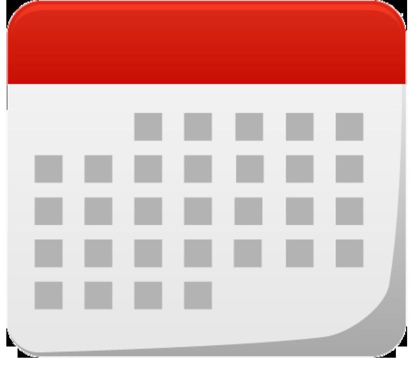Gambar kalender png 8 » PNG Image.