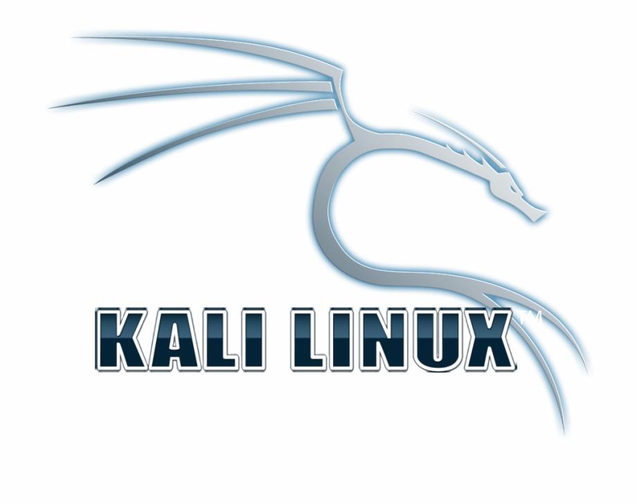 Kali Linux Logo Png.