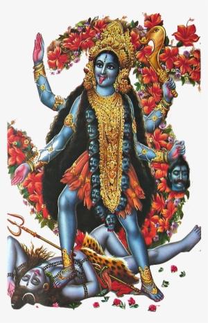 Maa Kali PNG, Transparent Maa Kali PNG Image Free Download.