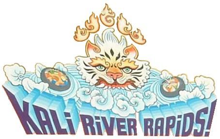 Kali River Rapids — Wikipédia.