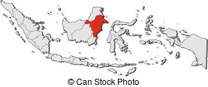 Kalimantan timur Illustrations and Stock Art. 8 Kalimantan timur.