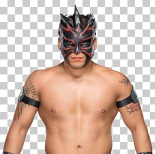 Wwe Kalisto PNG Images, Wwe Kalisto Clipart Free Download.