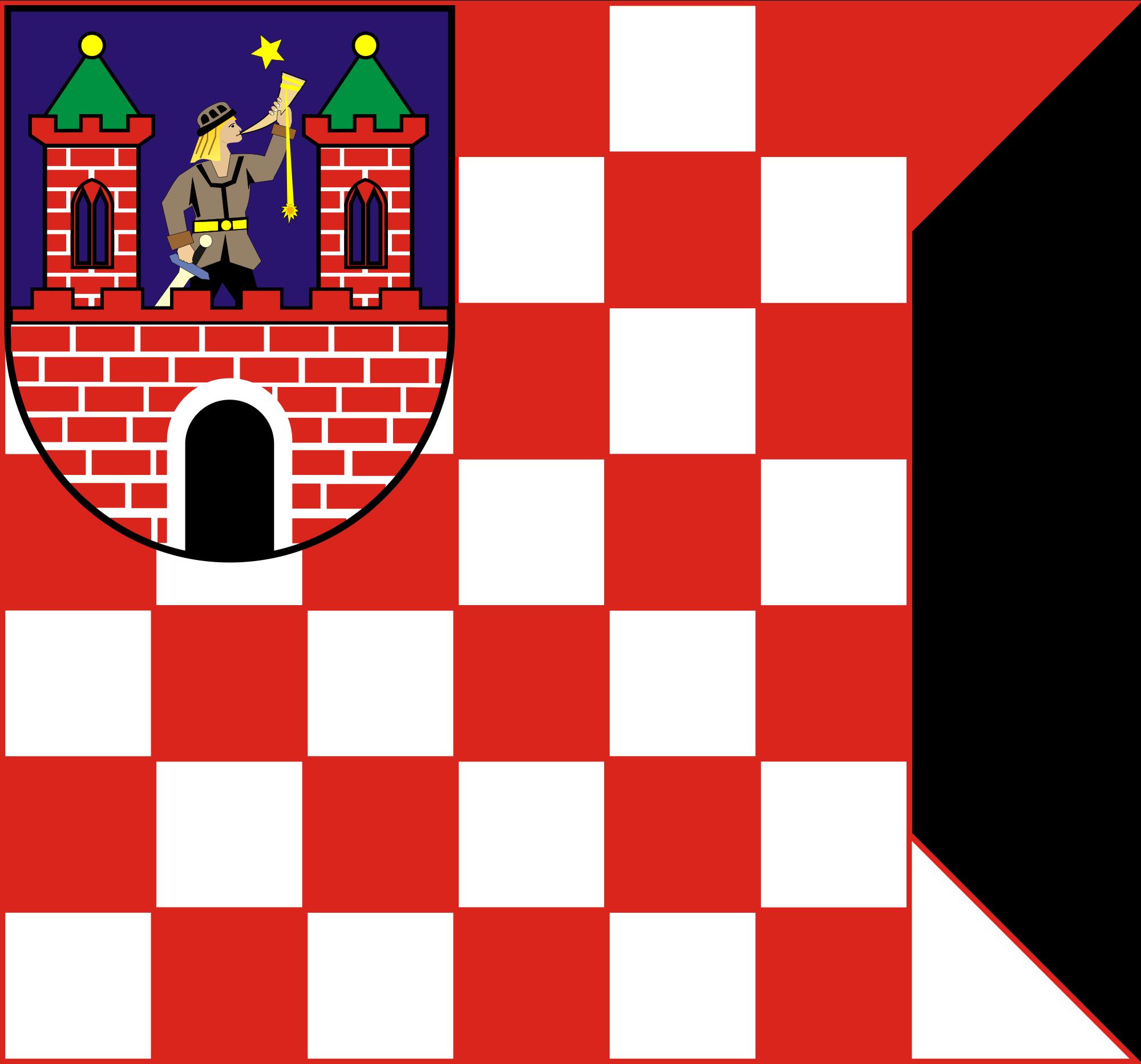 File:POL Kalisz flag.svg.