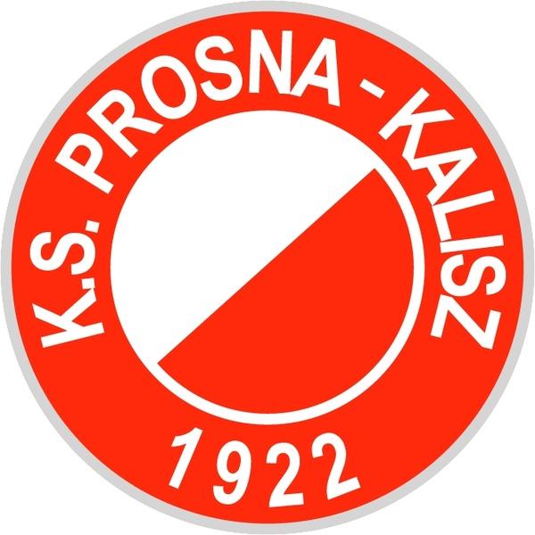 Ks prosna kalisz Free vector in Encapsulated PostScript eps ( .eps.
