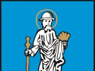 Kalisz Coat Of Arms clip art.